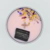 Krystalová svíčka se skorylem 2 - Svíčky Dória