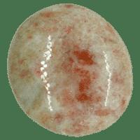 Sluneční kámen do krystalových svíček Dória