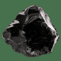 Obsidián do krystalových svíček Dória