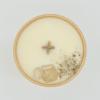 Posvátnost - Krystalová svíčka s křišťálem 2 - Svíčky Dória